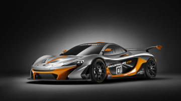 McLaren's road car division has vowed to remain independent and will not draw on its F1 teams' tie-up with Honda