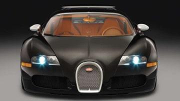 Rumour: 1007kW Bugatti Veyron Centenaire Launching At Geneva Motor Show