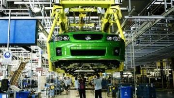 Australian car industry