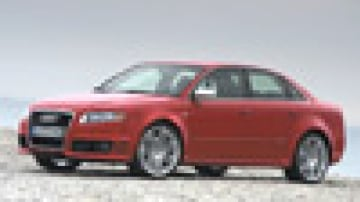 Used car review: Audi RS4