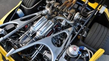 Hennessey Venom GT.