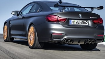 BMW M4 GTS sold out