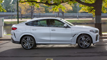 2020 BMW X6 XDrive30d review