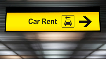 Rental cars hit the brakes during coronavirus crisis