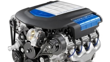GM Announces Pricing For LS9 Crate Motor