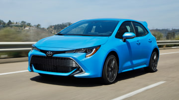2018 Toyota Corolla first drive review