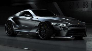 Aspid Invictus GT-21 Supercar Revealed