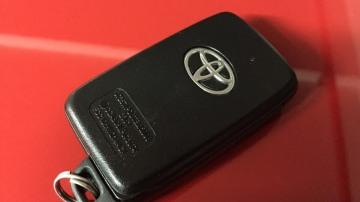 Replacing modern car keys can hurt the hip pocket.