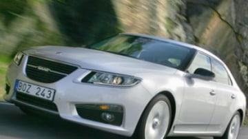 Bjorn again: Saab's luxury revival
