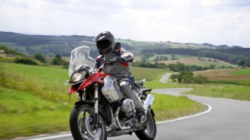 2010 BMW R 1200 RT And R 1200 GS Pricing Announced
