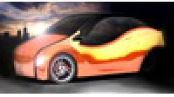 Aussies win design award with car that runs on air