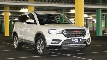 Haval models receive seven year warranty