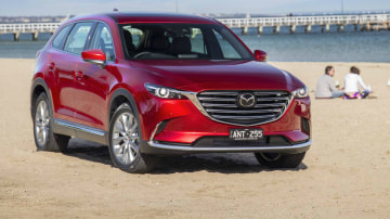2018 Mazda CX-9 - Price And Features For Australia