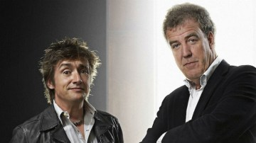 Top Gear Live Show In Australia Moves To Winter, And Indoors