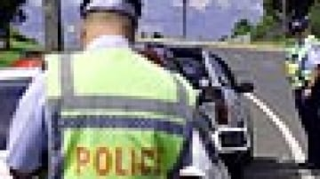 Motorists told: don't become part of toll