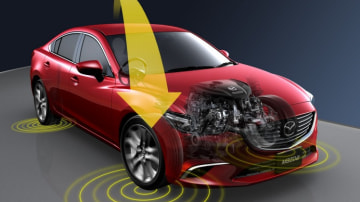 Mazda's new G-Vectoring Control should make you feel like a better driver.