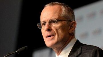 ACCC chairman Rod Sims says Audi misled customers.