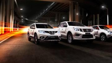 Nissan Announces N-Sport Special Editions For Australian Range