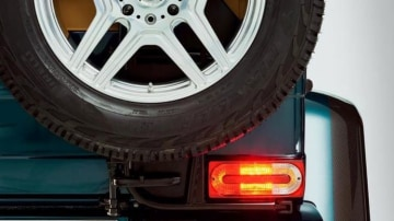 Mercedes-AMG G65 4x4? Landaulet teased