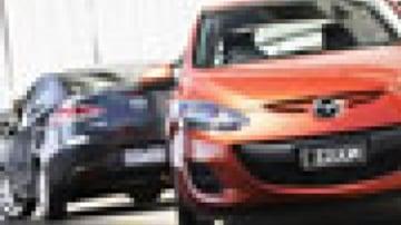 Updated Mazda2 brings sedan, better value