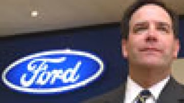 Ford sees red over petrol price hike