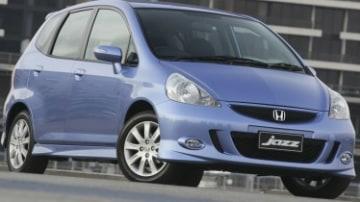 Honda recalling another 100,000 cars
