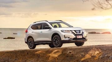 Nissan X-Trail ST-L N-Sport