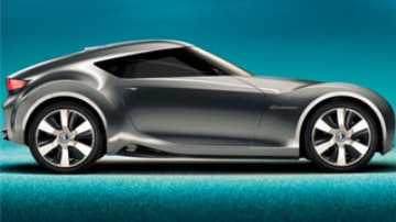 Nissan to reveal 370Z replacement