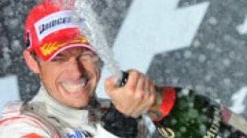 2010 F1 Grand Prix