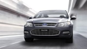 Ford has issued a recall for the superseded Falcon FG Mk II.