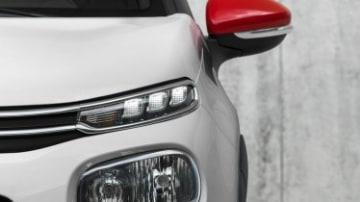 New Citroen C3 revealed