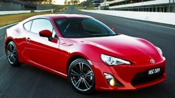 We stuffed up with 86 tyre: Toyota