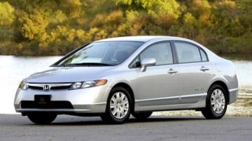 Honda Civic GX