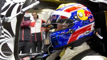 Mark Webber Makes Porsche LMP1 Debut In Final Testing For 2013