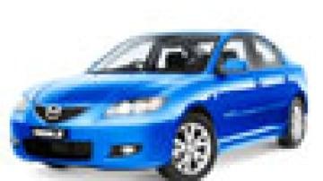Mazda3 2004-onwards