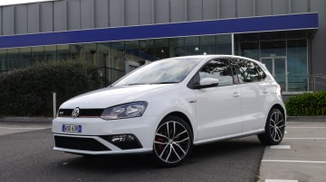 2015 Volkswagen Polo GTI Manual Review - Hot Hatch In A 'White Bread' Wrapper