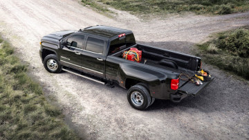 Chevrolet Silverado And GMC Sierra Recalled By Performax International