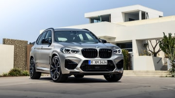 2019 BMW X3 M and X4 M pricing and specs