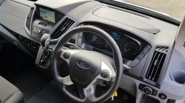 2018 Ford Transit 350L LWB