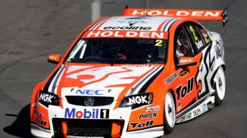V8 Supercars Sydney Race Gets Green Light
