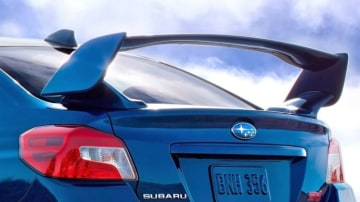 2014 Subaru WRX STI revealed