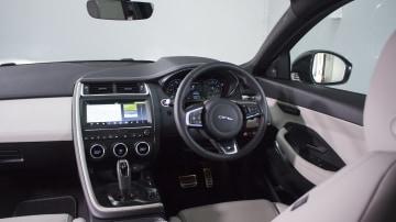 2018 Jaguar E-Pace P300 HSE R-Dynamic.