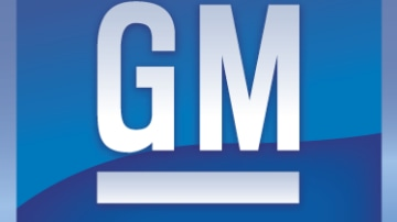 GM North America To Shrink To Four Brands