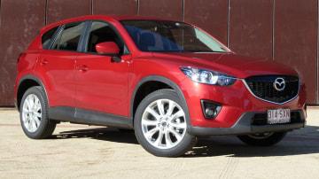 2013 Mazda CX-5 Akera 2.5 Petrol Review