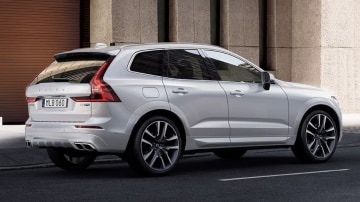 Volvo XC60 T8 Polestar pricing and specs