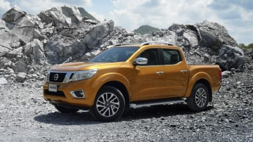 Nissan will pave the way for a segment overhaul in Australia with the release of its all-new Navara around May.