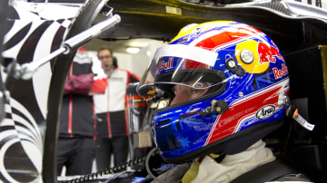Mark Webber: Cracking Headache, No Memory Of Interlagos Crash