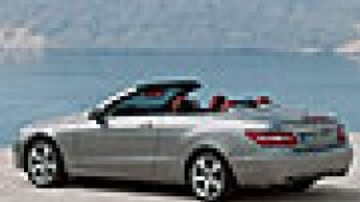 Benz's drop-top for all seasons