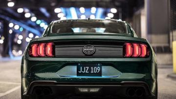 Ford Mustang Bullitt price revealed
