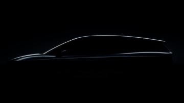 Skoda teases Enyaq electric SUV ahead of September launch